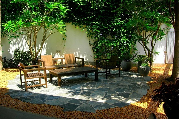 House garden design in sri lanka house design for Home landscape design sri lanka
