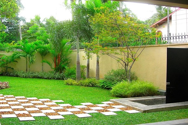 House Of Green Before And After 1 11 Garden Designing Company